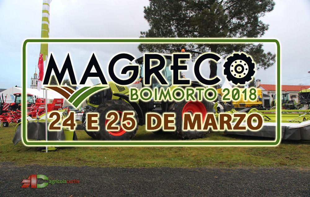 Feria Magreco 2018