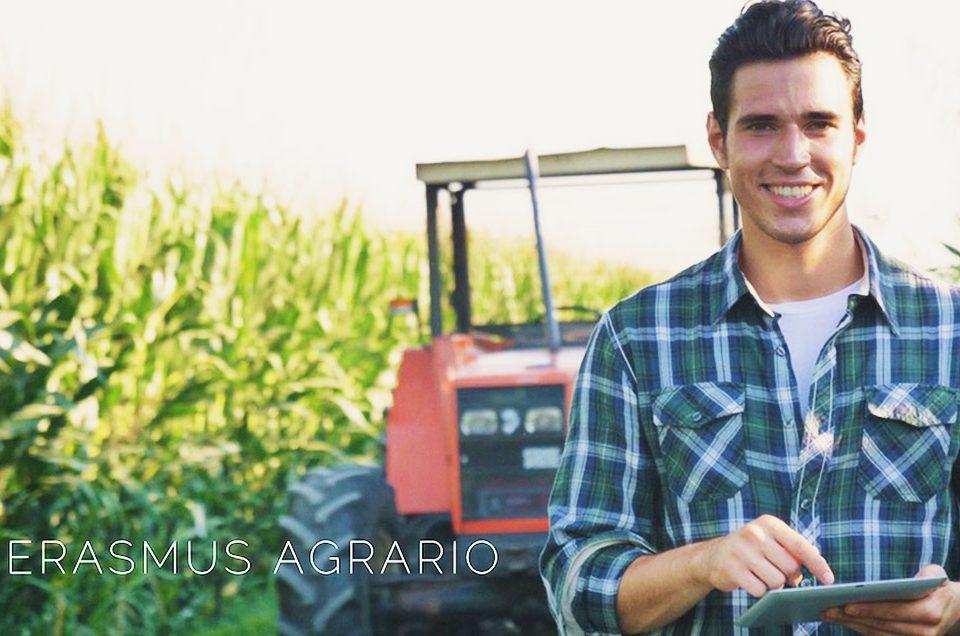 Erasmus Agrario